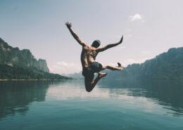 Viajar sólo, una experiencia única